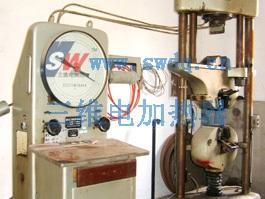 三维电加热器万能材料试验机